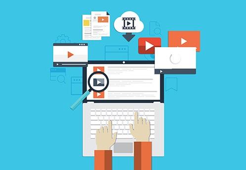 Visuel-La vidéo, au cœur de la révolution numérique - 2bis